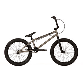 Stereo Bikes Subwoofer - BMX - gris/negro